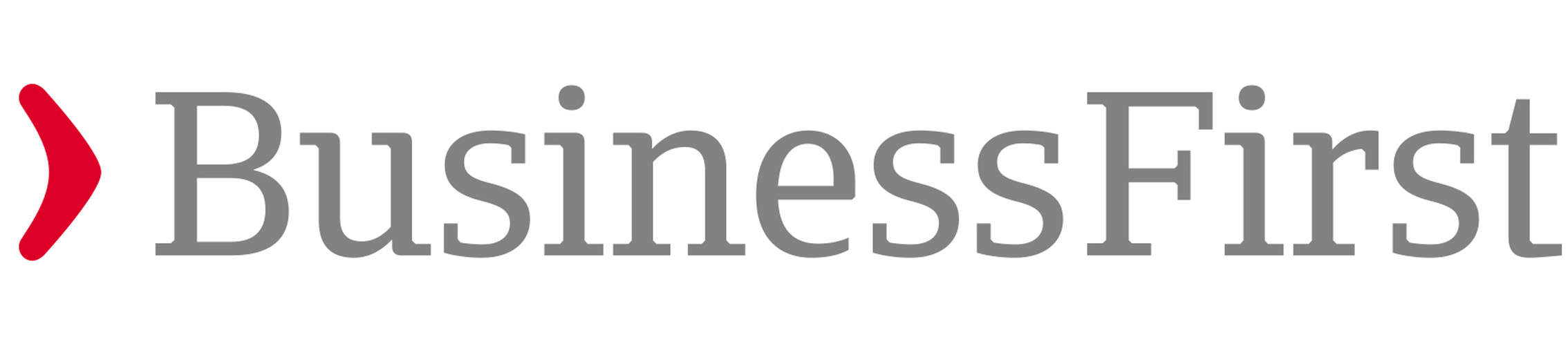 Logo Business First